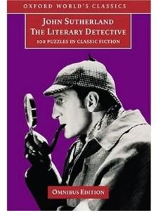 Sutherland literary detective