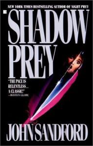 Sandford Shadow Prey