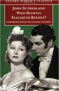 Sutherland Elizabeth Bennet