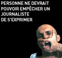 RSF libertà di stampa