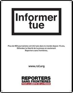 Reporters sans frontieres 2