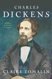 charles_dickens_a_life by Tomalin