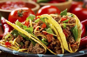 nitrub/iStock/Getty Images Nota bene: se un giorno ti trovi a parlar male dei tacos, sei chiaramente un fesso. Punto.