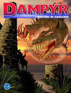 Dampyr 193 Cagliari