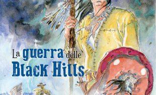 Magico Vento Guerra delle Blck Hills