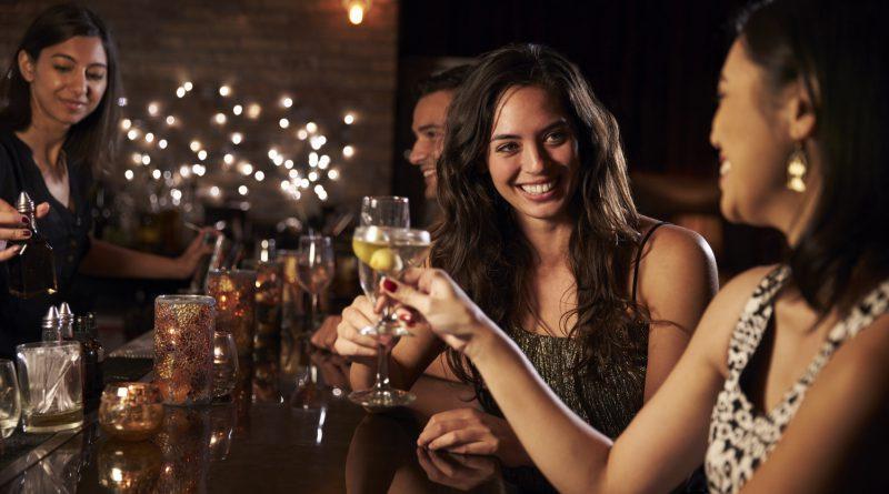 Sulle abitudini al bere delle giovani generazioni